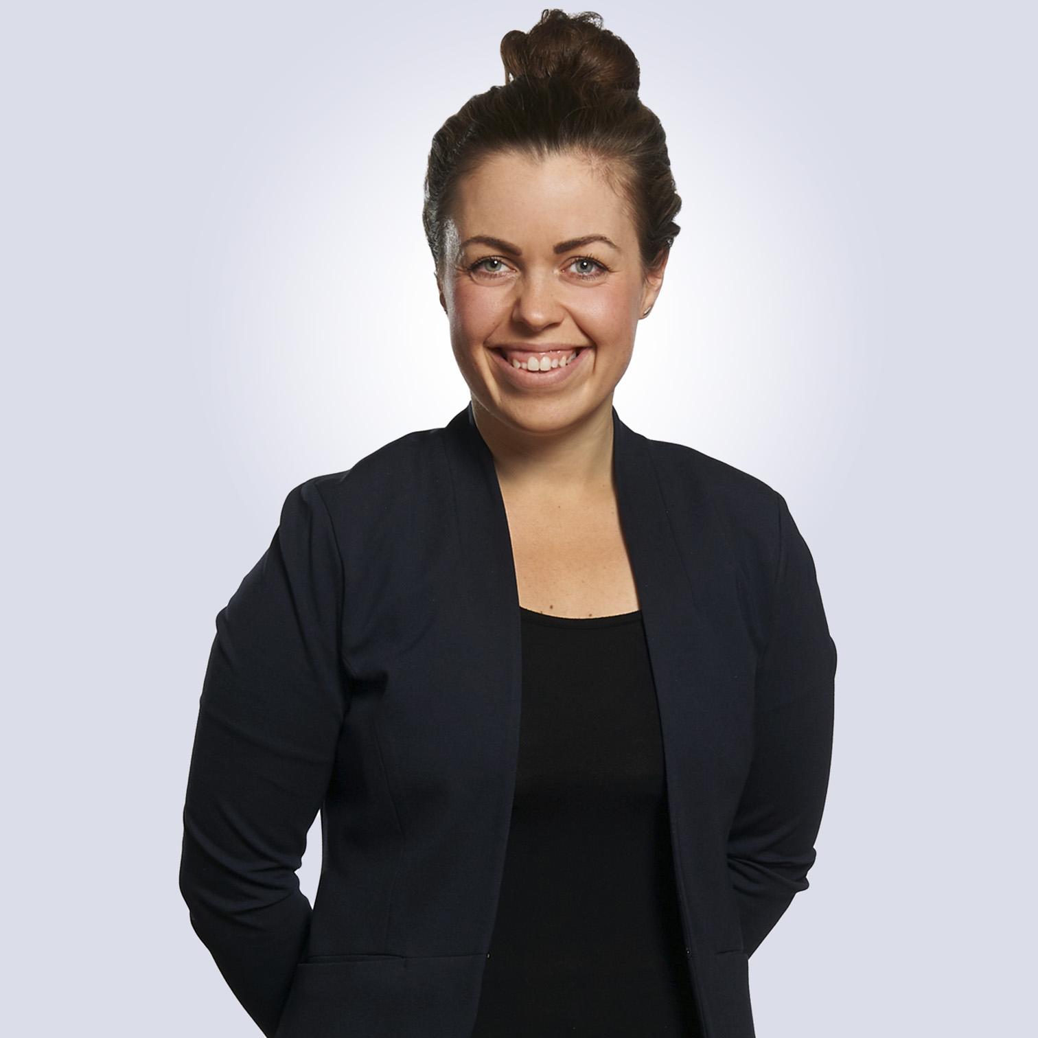 Mia Møller Mølgaard