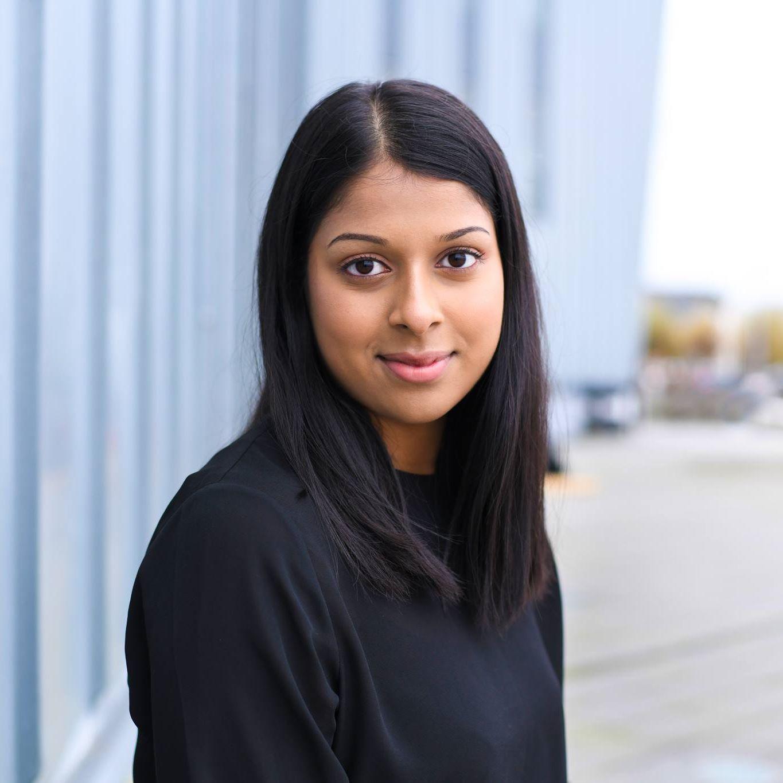 Roshana-Jasmin Sinnathurai