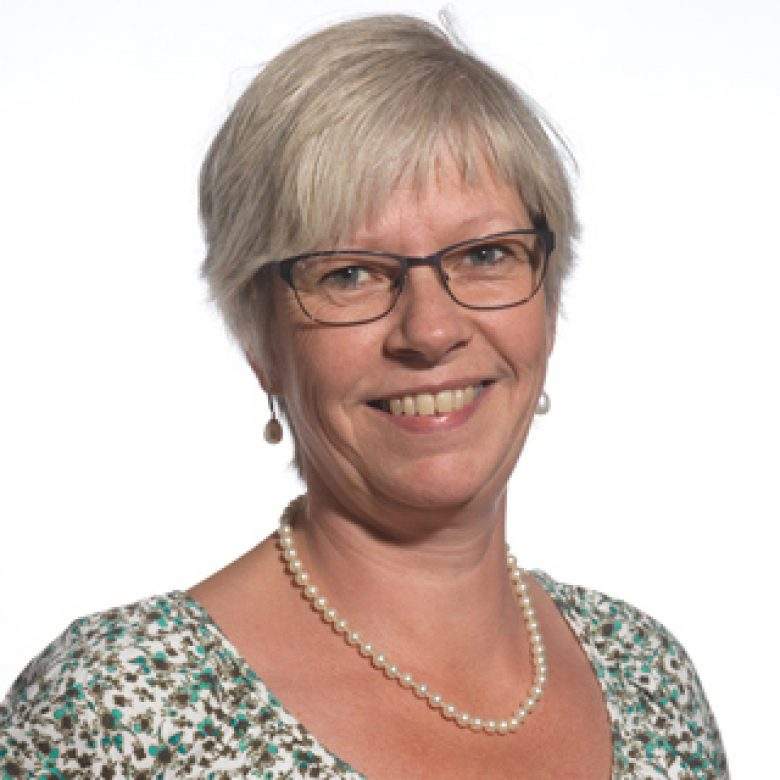 Bente Kruse Jensen