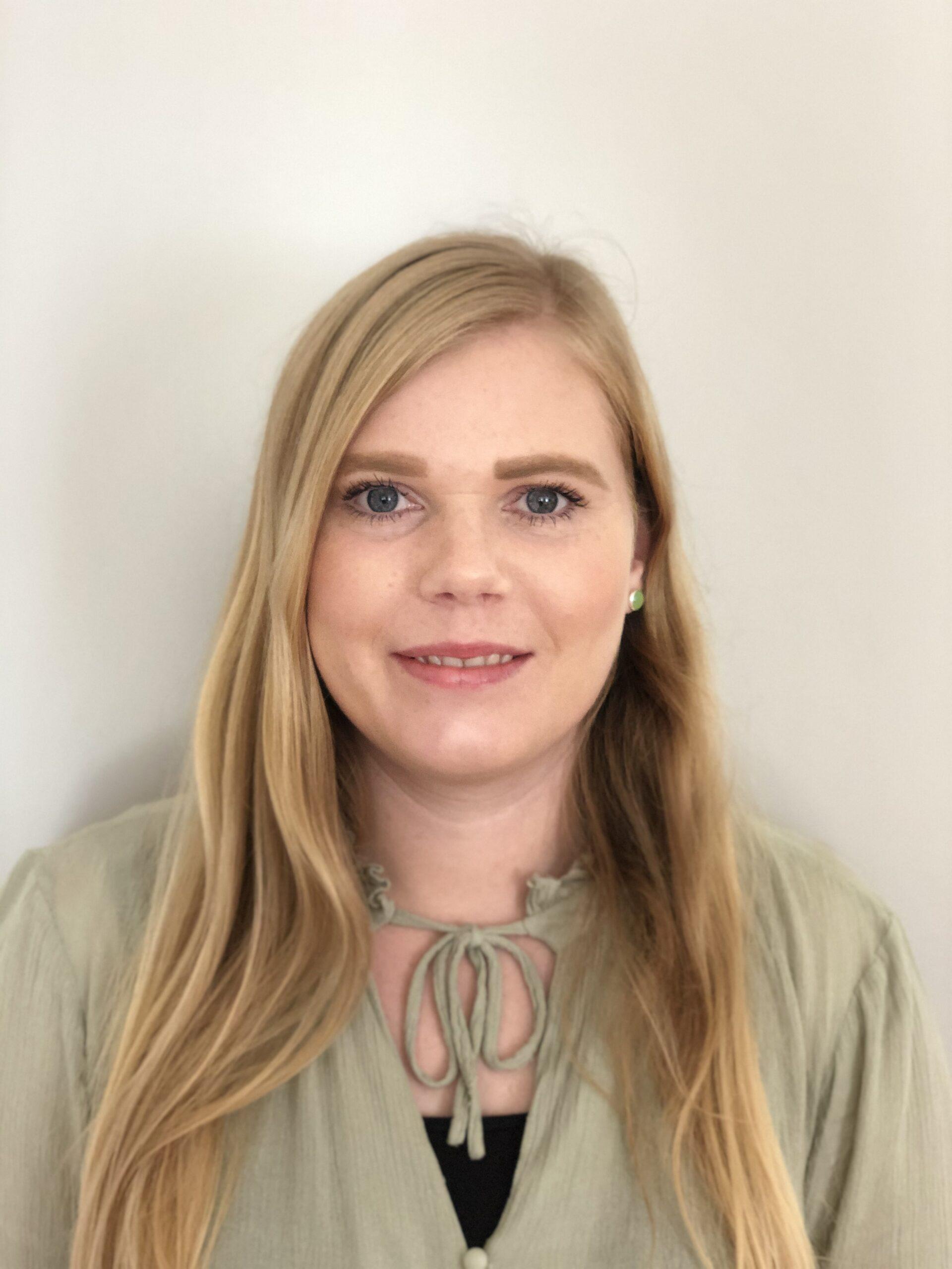 Linette Kjær Kristiansen
