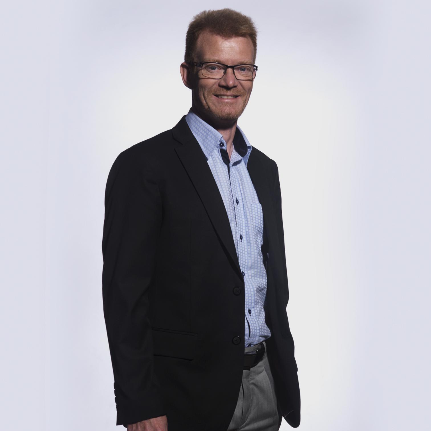 Jeppe Vang Madsen