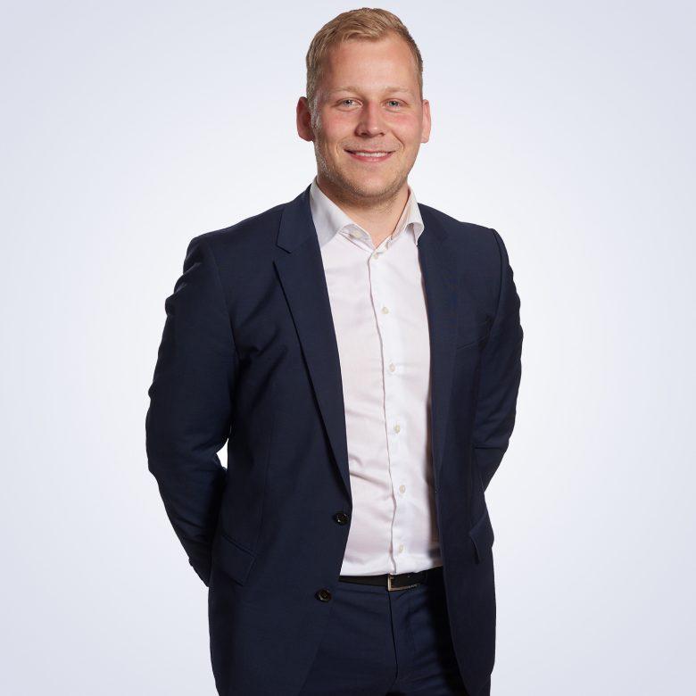 Lasse Pihl Olsen