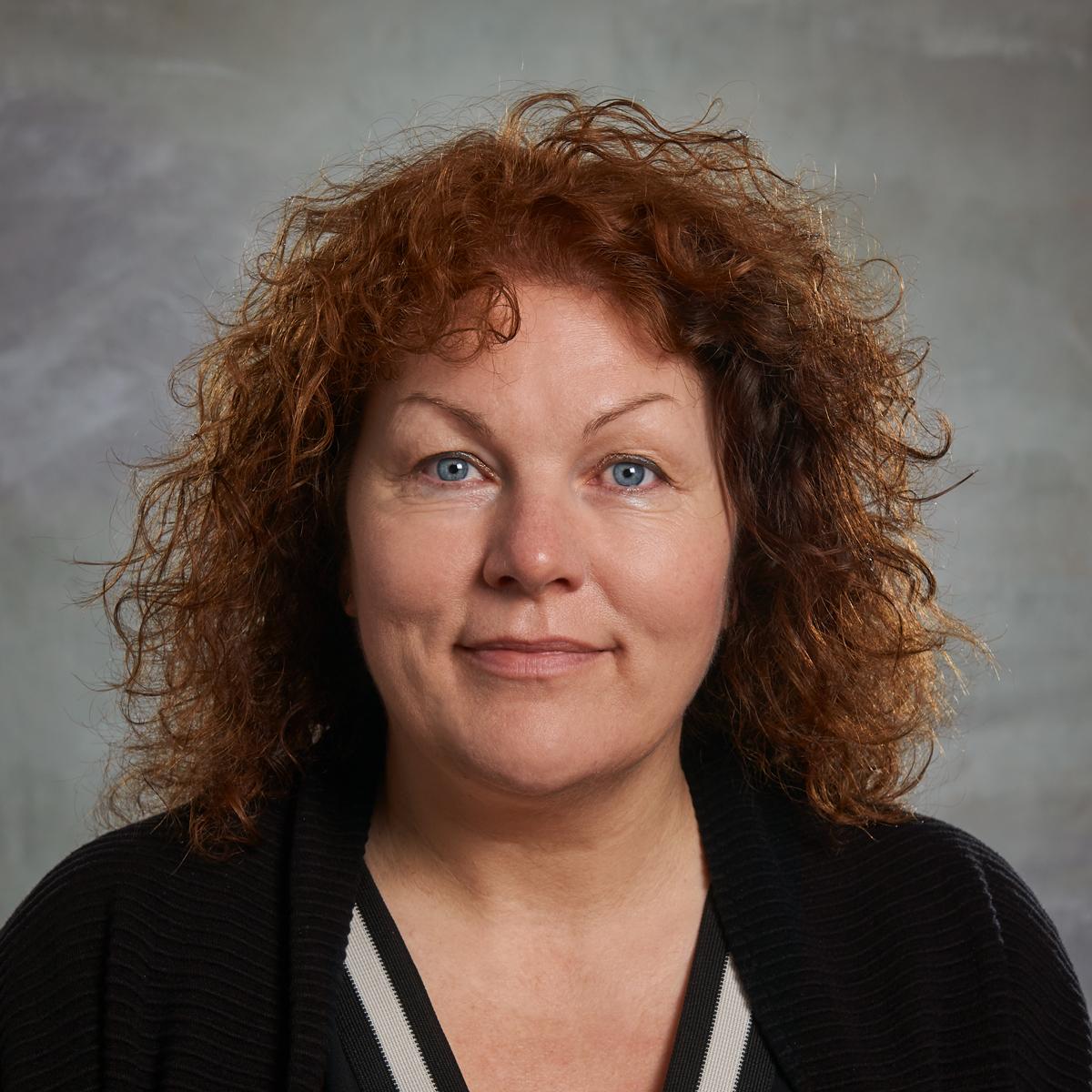 Marlene Lyneborg Koertsen